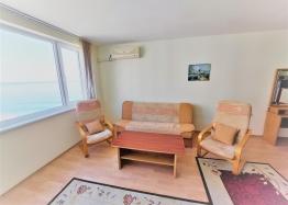 Студия с видом на море в Болгарии. Планировка 6