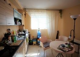 Просторная двухкомнатная квартира в красивом комплексе. Планировка 1