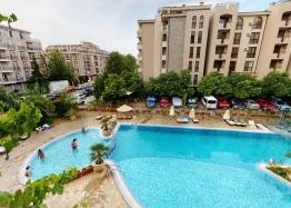 Красивая квартира в элитном комплексе Каскадас. Фото 5