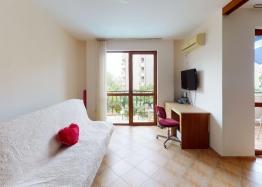 Красивая квартира в элитном комплексе Каскадас. Фото 8