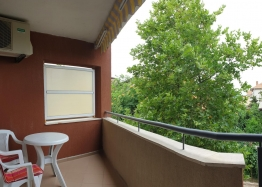 Квартира с двумя спальнями в Черноморце без таксы поддержки. Фото 9