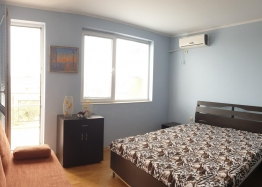 Квартира с двумя спальнями в Черноморце без таксы поддержки. Фото 6