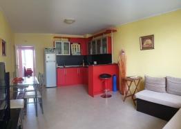 Квартира с двумя спальнями в Черноморце без таксы поддержки. Фото 1