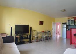 Квартира с двумя спальнями в Черноморце без таксы поддержки. Фото 2