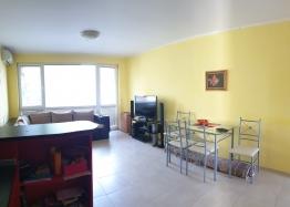 Квартира с двумя спальнями в Черноморце без таксы поддержки. Фото 3