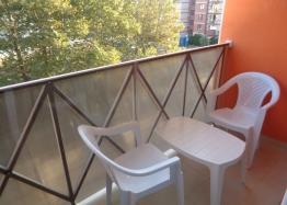 Недорогая двухкомнатная квартира в Солнечном Береге. Фото 4