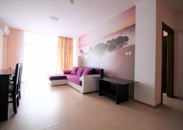Продажа двухкомнатного апартамента в Солнечном Береге. Фото 10