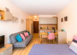 Новая квартира рядом с пляжем в Равде. Фото 11