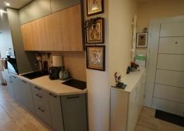 Недорогая двухкомнатная квартира в Несебре. Фото 3