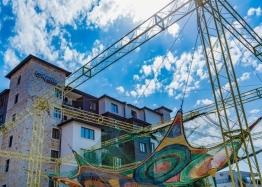 Новая двухкомнатная квартира в Равде по отличной цене. Фото 10