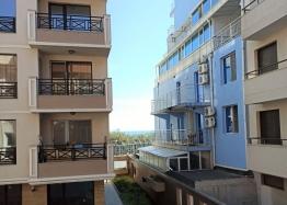 Двухкомнатная квартира в городе Поморие. Фото 10