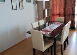 Трехкомнатная квартира в комплексе Sun Sity 2. Фото 11