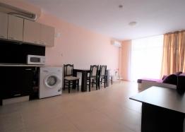 Продажа двухкомнатного апартамента в Солнечном Береге. Фото 11