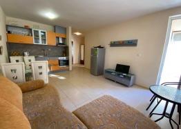 Двухкомнатная квартира в 150 м от пляжа в Равде. Фото 11