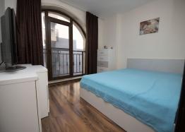 Двухкомнатная квартира в современном жилом комплексе. Фото 11