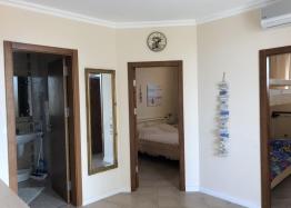 Апартамент с двумя спальнями в комплексе Санта Марина. Фото 12