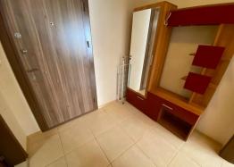 Двухкомнатная квартира в 150 м от пляжа в Равде. Фото 12