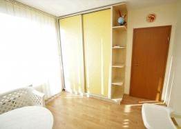 Двухкомнатная квартира в комплексе Холидей Форт Клуб. Фото 12