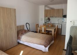 Продажа двухкомнатной квартиры у моря в Солнечном Береге. Фото 13