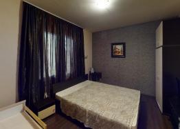Трехкомнатная квартира в комплексе Империал Хайтс. Фото 13