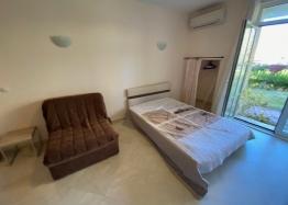 Студия с двориком в Черноморце в комплексе люкс. Фото 13