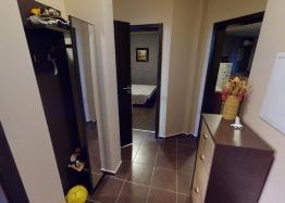Трехкомнатная квартира в комплексе Империал Хайтс. Фото 14