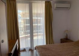 Апартамент на второй линии моря в комплексе Адмирал. Фото 14