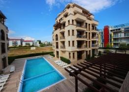 Двухкомнатная квартира в современном жилом комплексе. Фото 14