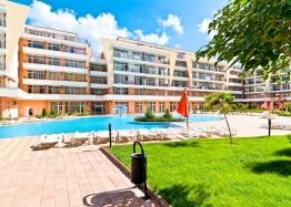 Продажа двухкомнатного апартамента в Солнечном Береге. Фото 15