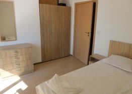 Продажа двухкомнатной квартиры у моря в Солнечном Береге. Фото 15