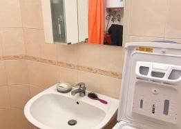 Двухкомнатная квартира без таксы поддержки в Несебре. Фото 16