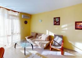 Недорогая трехкомнатная квартира рядом с Солнечным Берегом. Фото 15