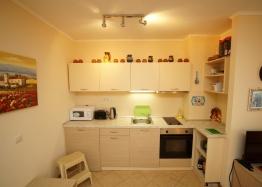 Двухкомнатная квартира в Роял Сан, Солнечный Берег. Фото 9