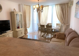 Элитный трехкомнатный апартамент в комплексе Адмирал. Фото 16