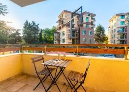 Новая квартира рядом с пляжем в Равде. Фото 5