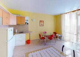 Недорогая трехкомнатная квартира рядом с Солнечным Берегом. Фото 17