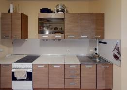 Трехкомнатная квартира в комплексе Империал Хайтс. Фото 17