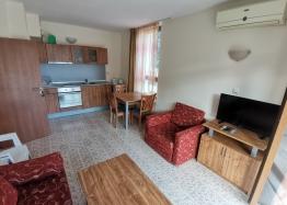 Квартира с двориком на продажу в Роял Дримс. Фото 18