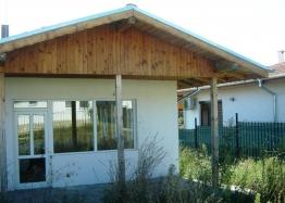 Новый одноэтажный дом рядом с Бургасом - для ПМЖ. Фото 1