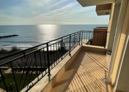 Квартира в комплексе Краун Форт с видом на море. Фото 1