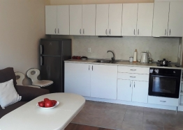 Двухкомнатная квартира в Элитония Гарденс, Равда. Фото 1