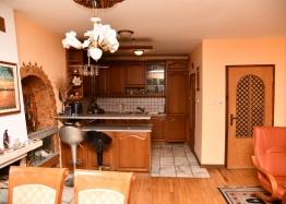 Трехкомнатная квартира в городе Несебр - для ПМЖ. Фото 1