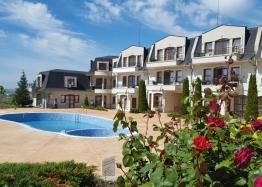 Отличная трехкомнатная квартира в Nessebar View. Фото 1
