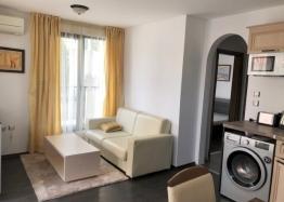 Двухкомнатная квартира в комплексе Вилла Бриз. Фото 1