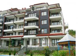 Двухкомнатная квартира для продажи в Бяле. Фото 1