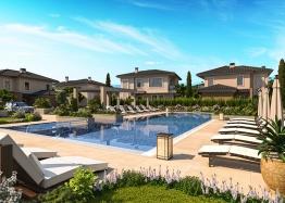Новые дома на продажу в пригороде Бургаса. Фото 1