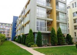 Трехкомнатная квартира в комплексе Sun Sity 2. Фото 1
