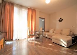 Двухкомнатная квартира на продажу в комплексе Тарсис Клуб. Фото 1