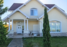 Новый современный дом на продажу в Каменаре. Фото 7