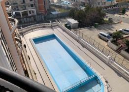 Апартамент на второй линии моря в комплексе Адмирал. Фото 20